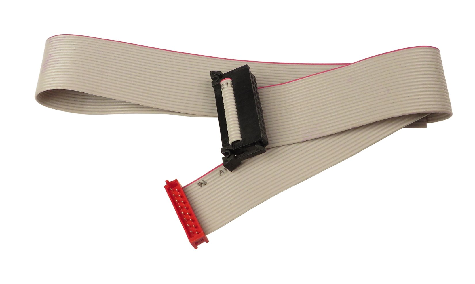 20-Pin 480mm Ribbon Cable for PC361 and PC3K6