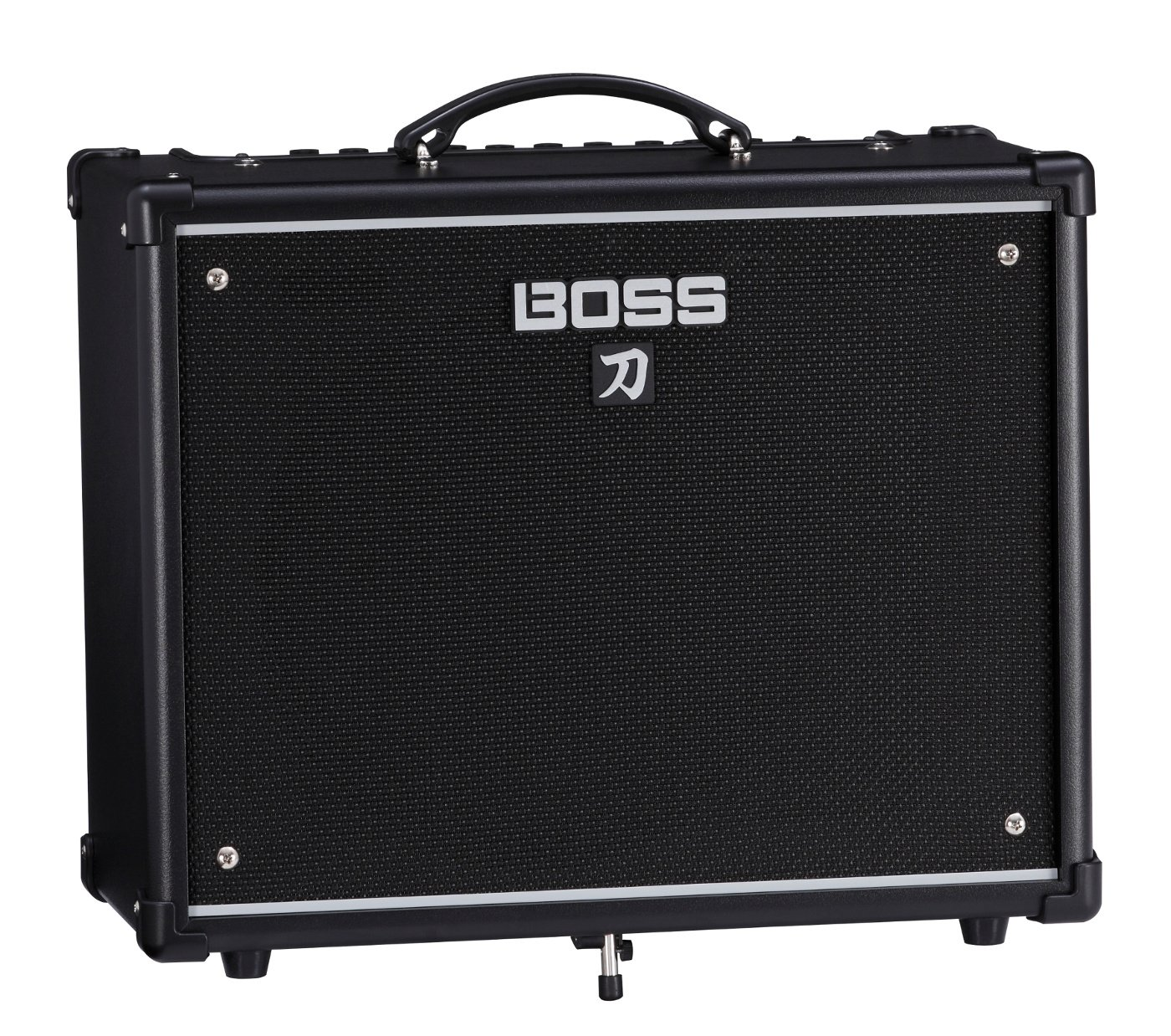 1x12 Combo Guitar Amplifier, 50W