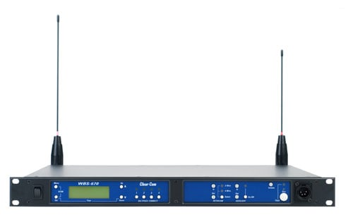 Wireless System Base Station