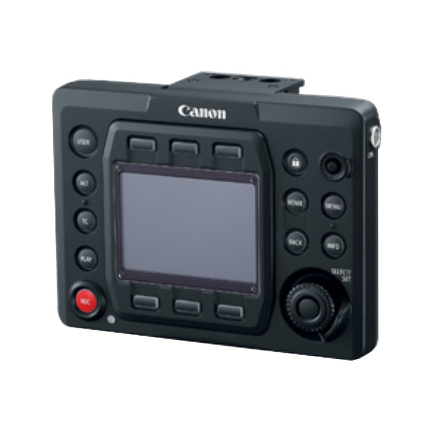 OU-700 Remote Operation Unit for C700