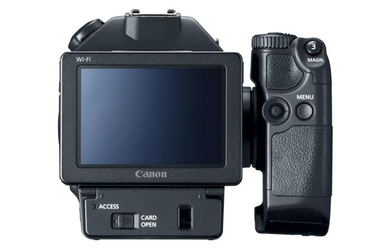 4K UHD Camcorder
