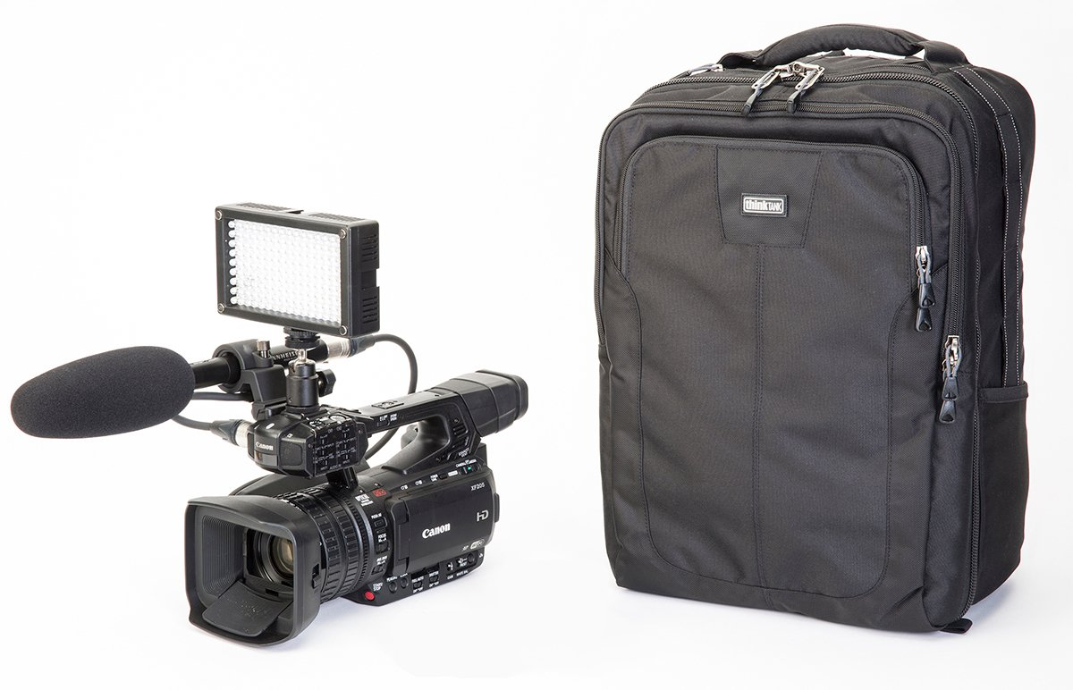 XF200 ENG Backpack Kit