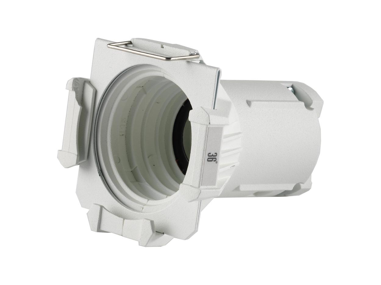 Source Four Mini 50° Lens Tube