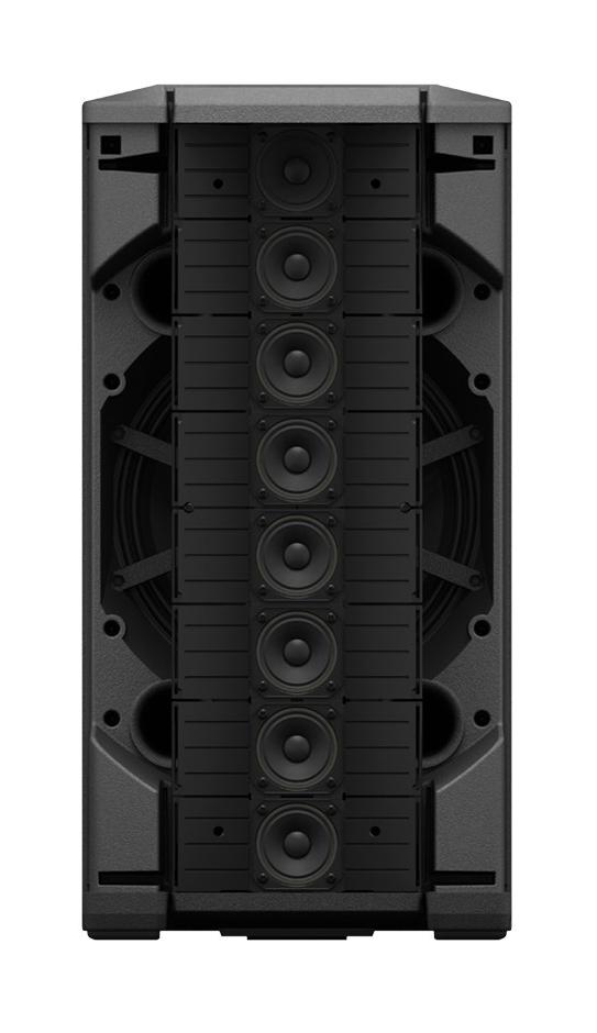 F1 Flex Array Spkr, passive, 374847-0110