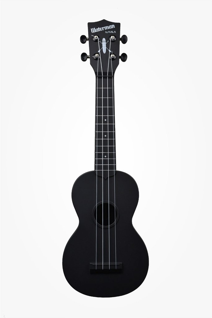 Composite Solid Ukulele, Matte Colors