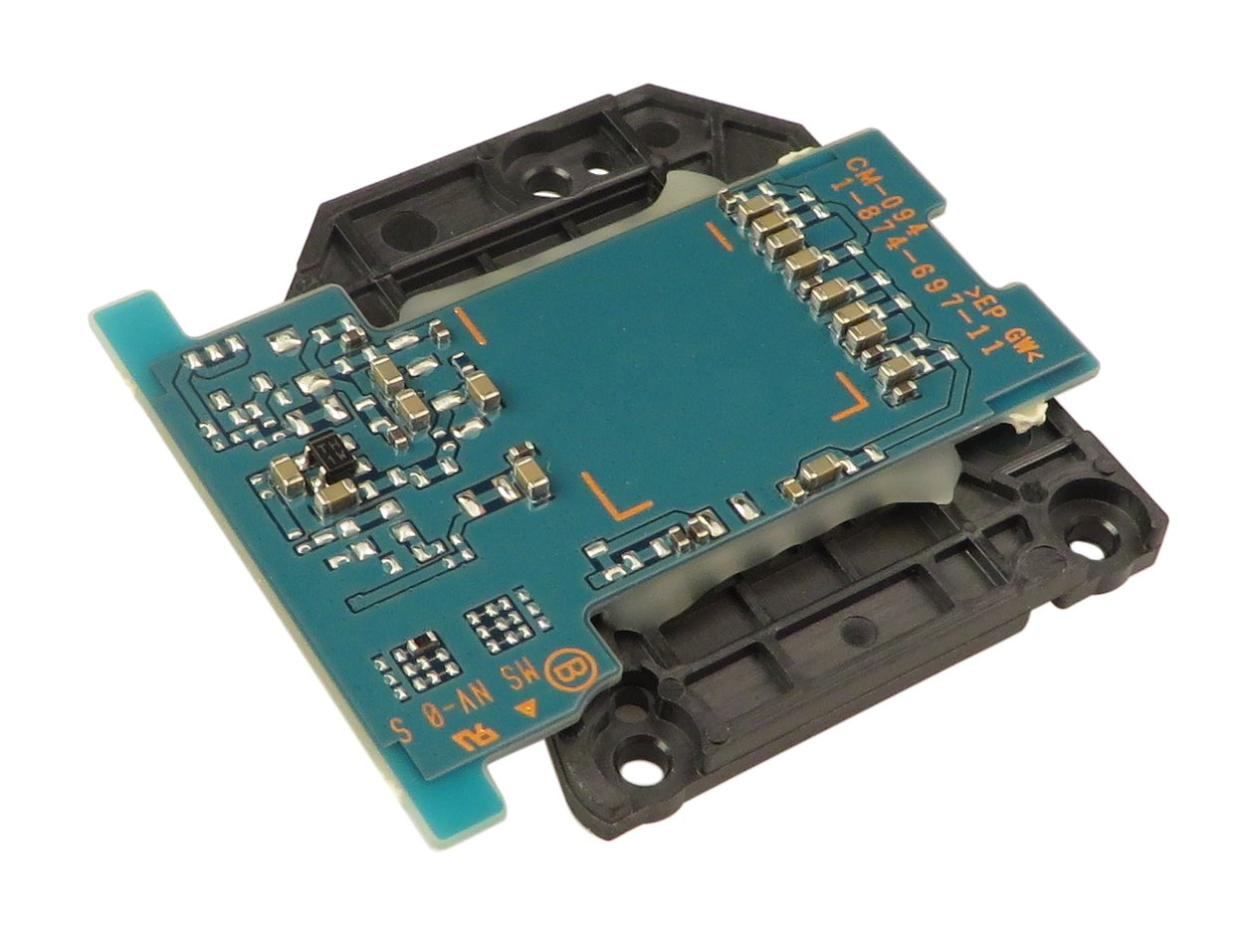 CMOS Block Assembly for HDR-SR11, HDR-SR12, and HDR-CX12