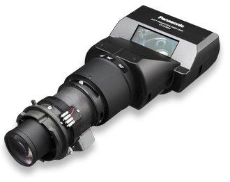 Ultra Short Throw Projector Lens