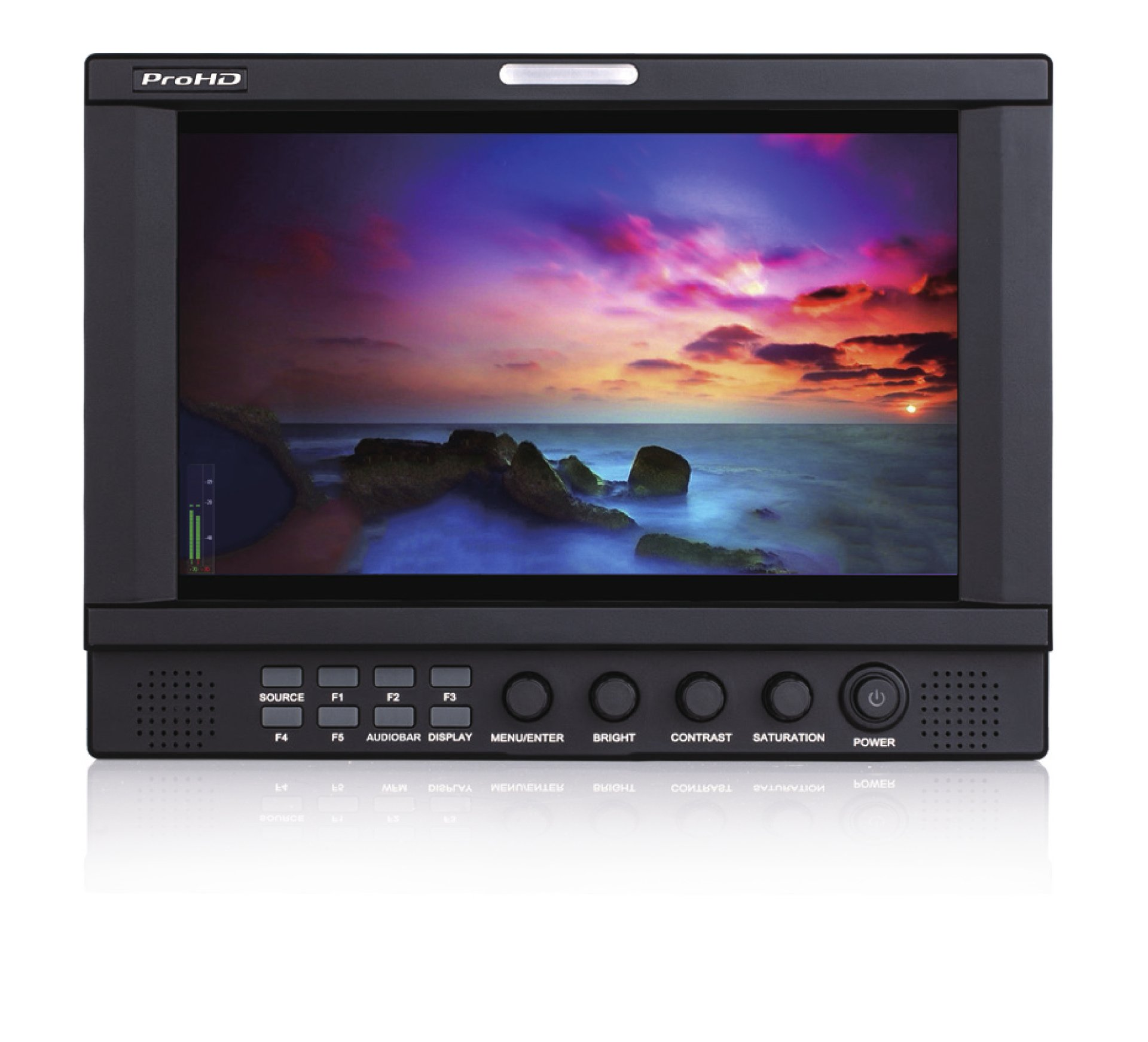"JVC DT-X93H  9"" FHD + C2K LCD Monitor DT-X93H"