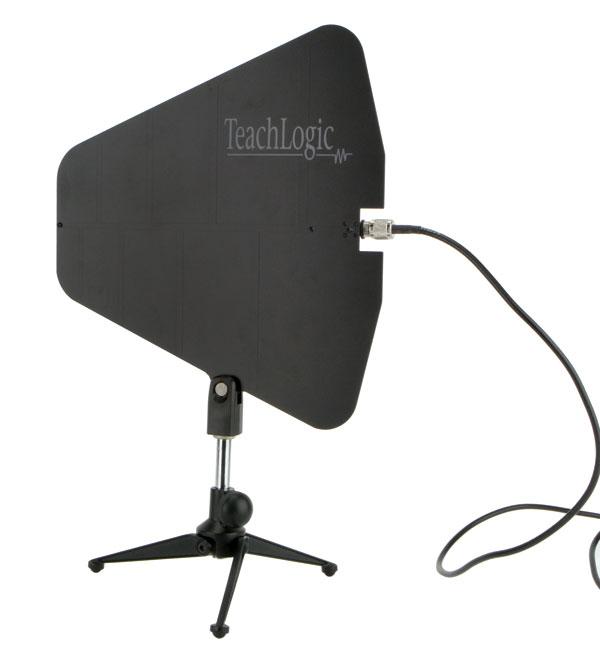 Wide-band Antenna