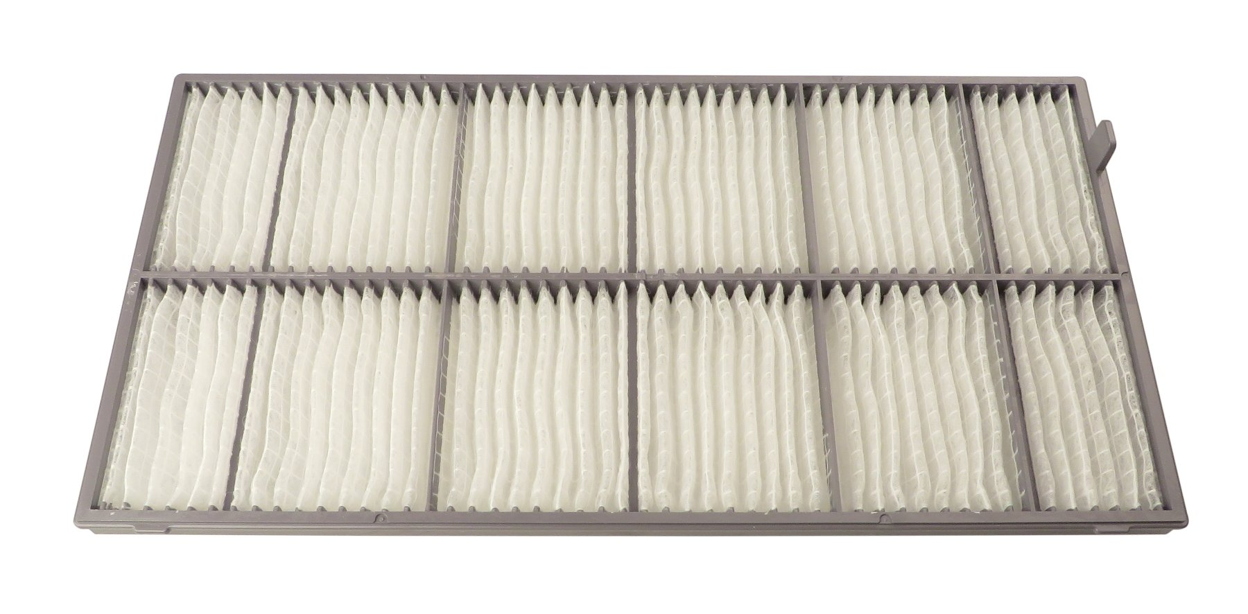 Paper Air Filter for PLC-XF60A