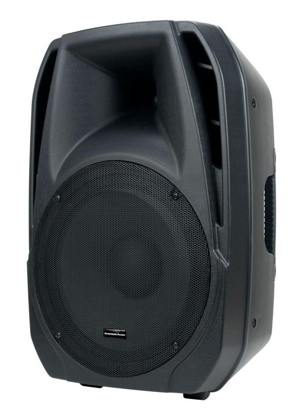 "American Audio ELS-15BT Speaker, 15"" 2-Way, USB Playbk with Bluetooth ELS15BT"