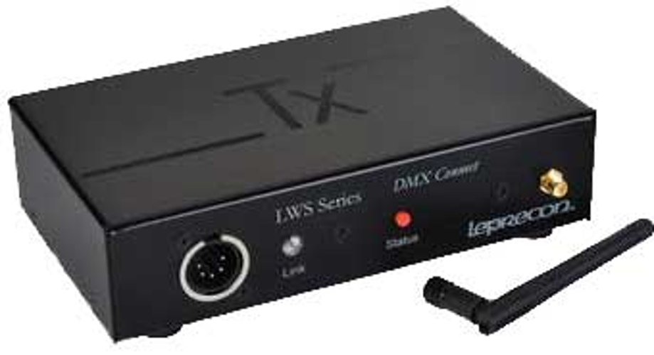 LWS Wireless Transmitter with DC Supply