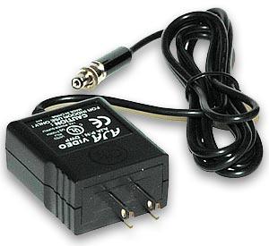 5VDC C-Series Regulated Power Supply