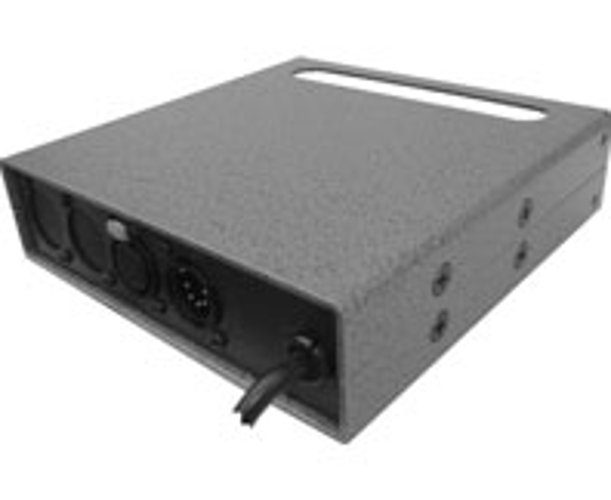 DMX Isolation Amp 1x1