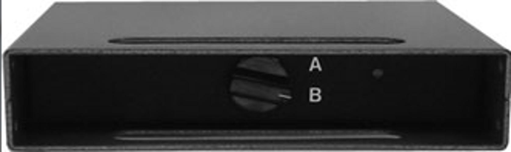 DMX A/B Switch Box