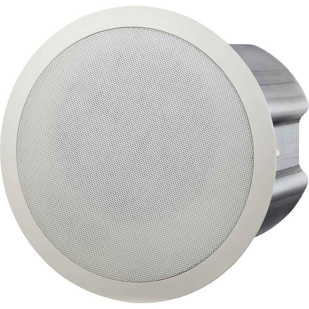 6.5-inch Two-Way Ceiling Speaker with Compression driver