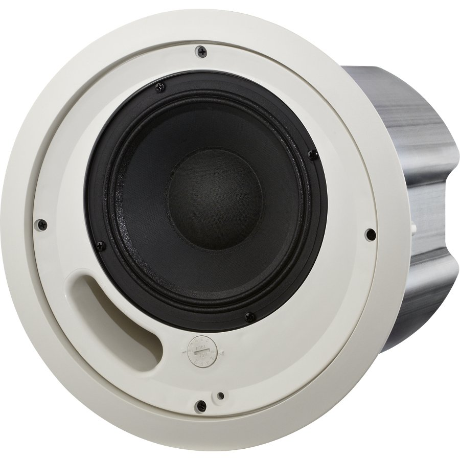 Electro-Voice EVID PC6.2 6.5-inch Two-Way Ceiling Speaker with Compression driver PC6.2-EVID