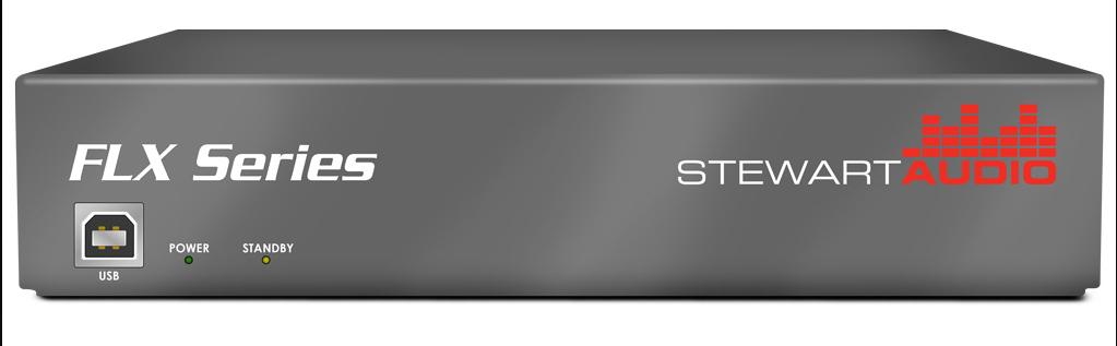2 Channel DSP-Enabled Amplifier,  2 x 160W @ 4 Ohms