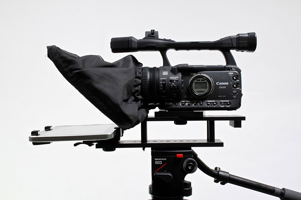 Teleprompter Kit for iPad and Android