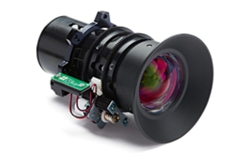 0.75-0.95 Zoom G/GS Lens