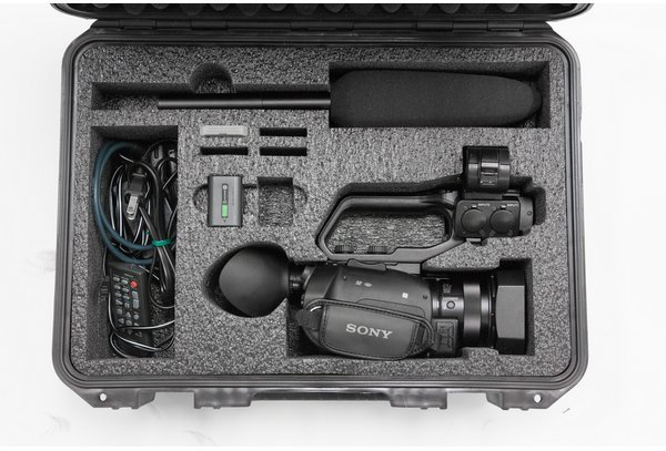 SKB Hard Carrying Case For PXW-X70