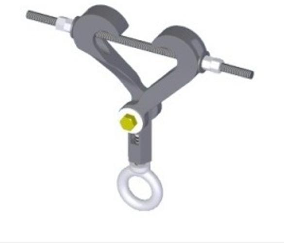 Clamp, Scissors