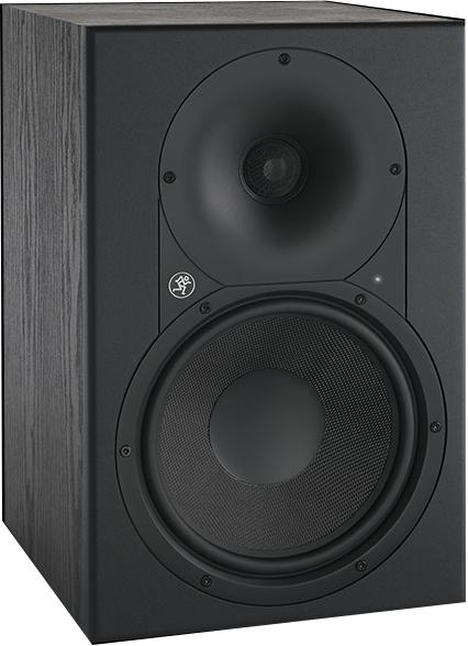 "6.5"" Professional Studio Monitor, 60w/100w bi-amplified"