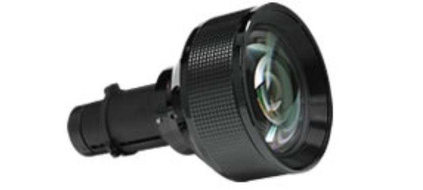 Short Throw Zoom Lens