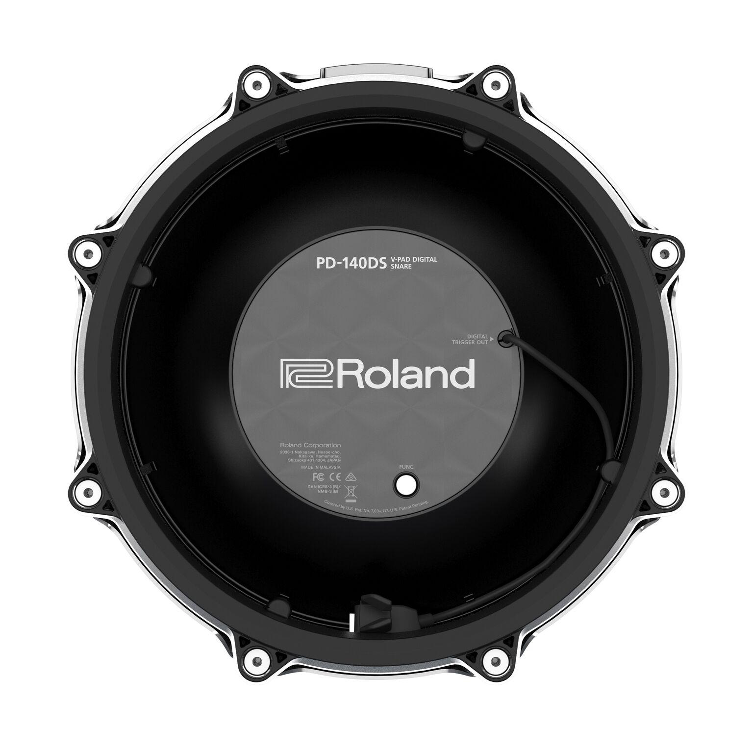 Roland PD-140DS 14