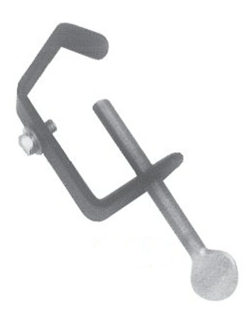 Light Duty Pipe Clamp