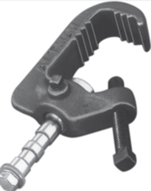 Pipe Clamp with 5/8 Stud for SOFT-LITE