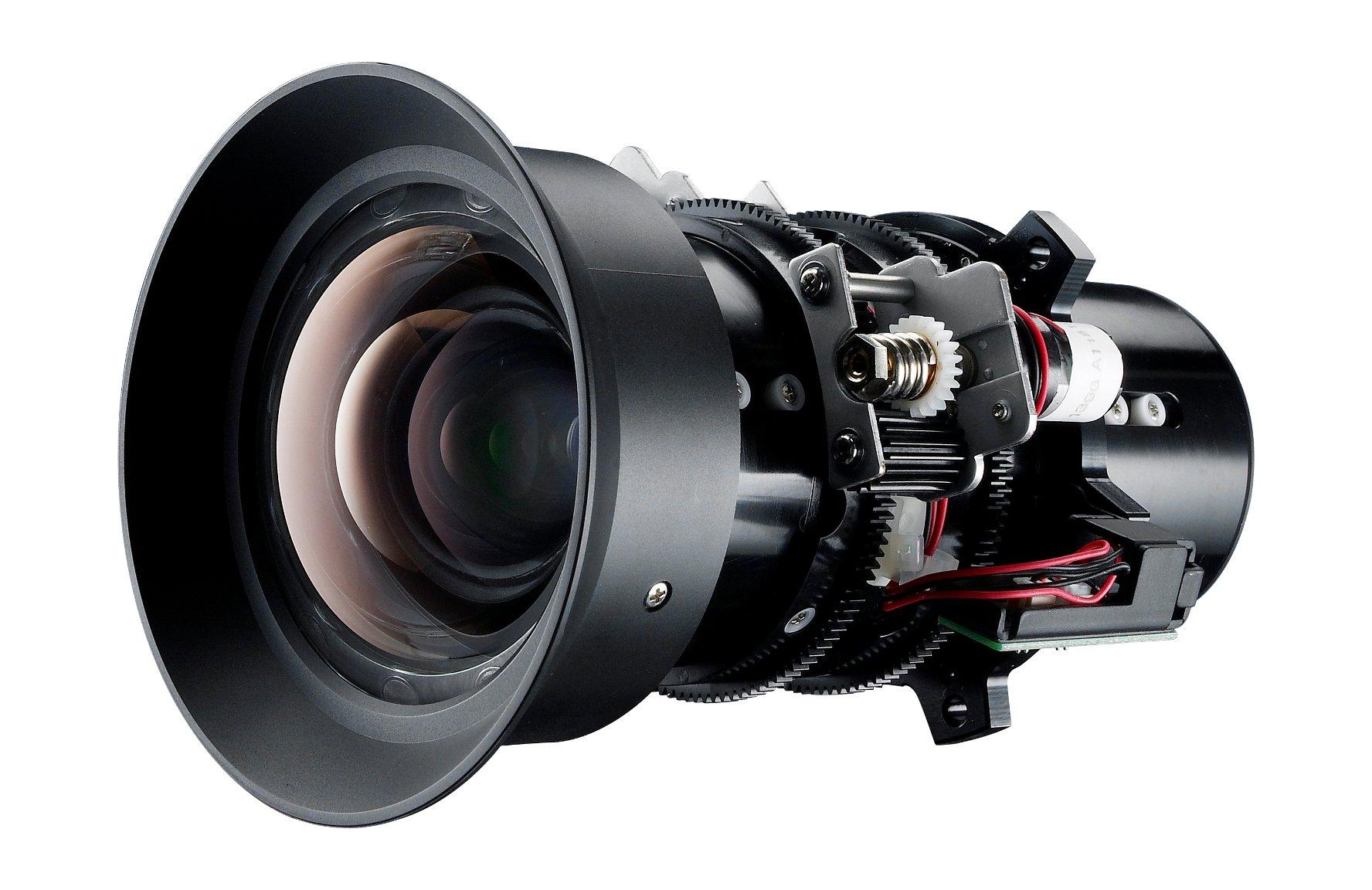 1.0~1.28:1 WUXGA Short Throw Lens