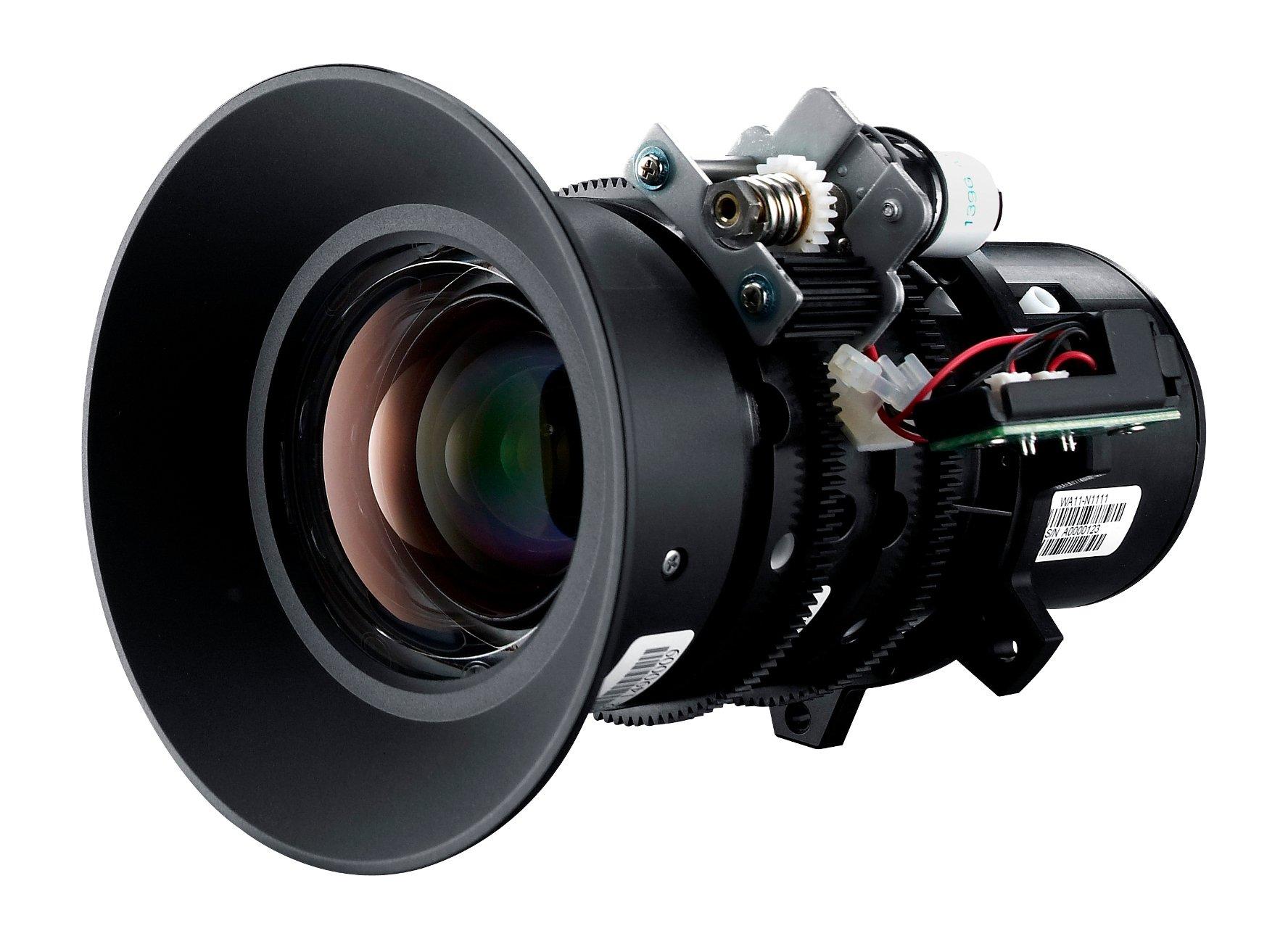 1.28~1.61:1 WXGA Standard Lens