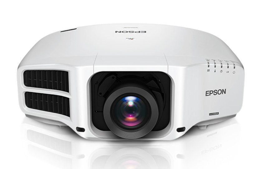 Pro G7000WNL 6500 Lumen WXGA 3LCD Projector without Lens