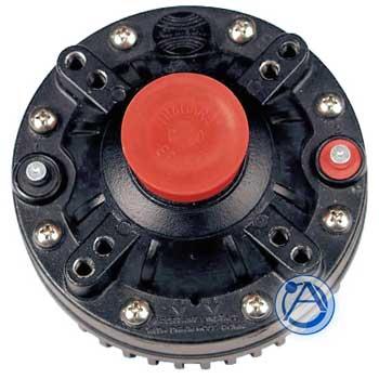 Atlas Sound PD5VH Compression Driver 40 W, 16 Ohms PD5VH