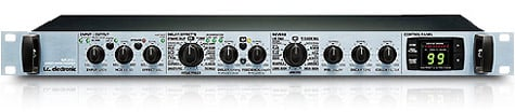 Reverb & Effects Processor