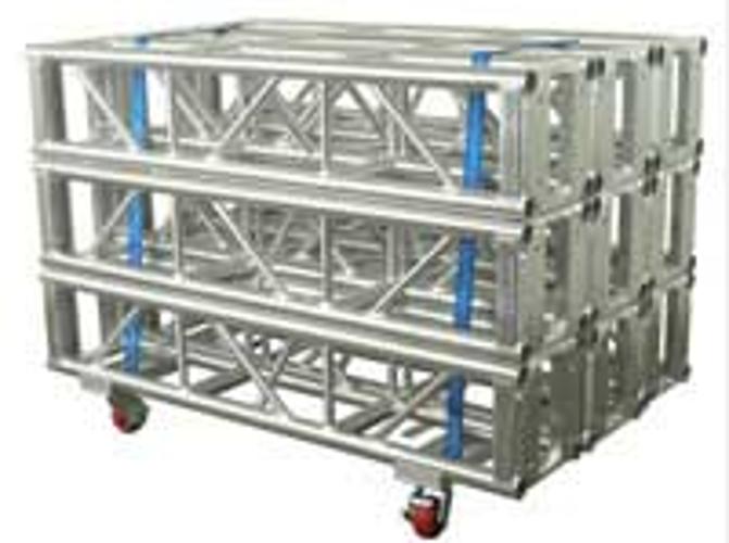 Truss Cart for 3, 12x12