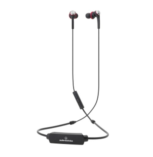 Wireless In-Ear Monitors With In-Line Mic And Control