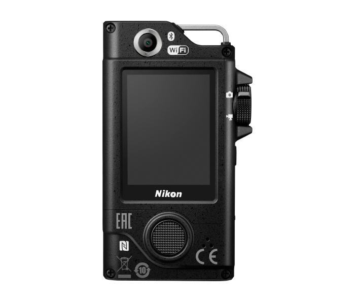 12.4MP Compact Digital Camera in Black