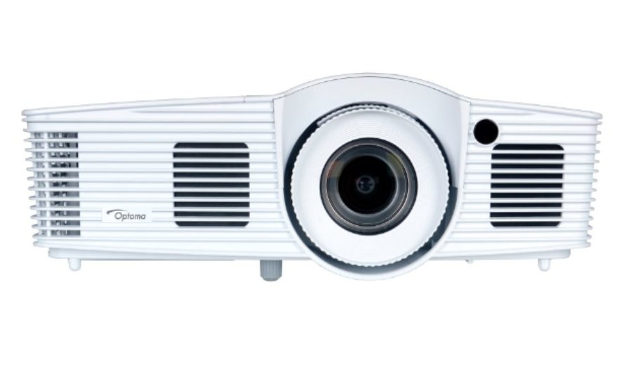 4200 Lumen WUXGA DLP projector