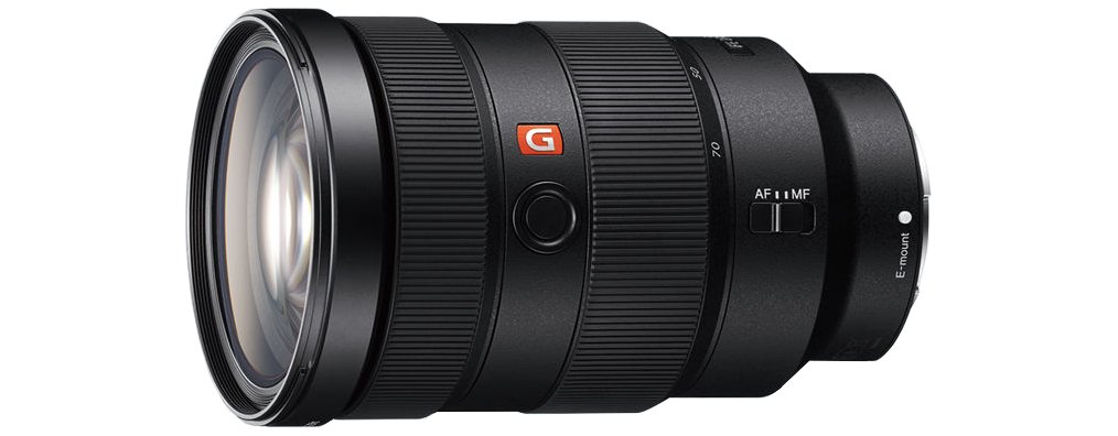 24-70mm Lens