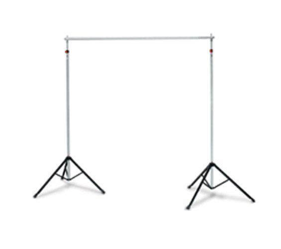 Deluxe Free Standing Background Stand System