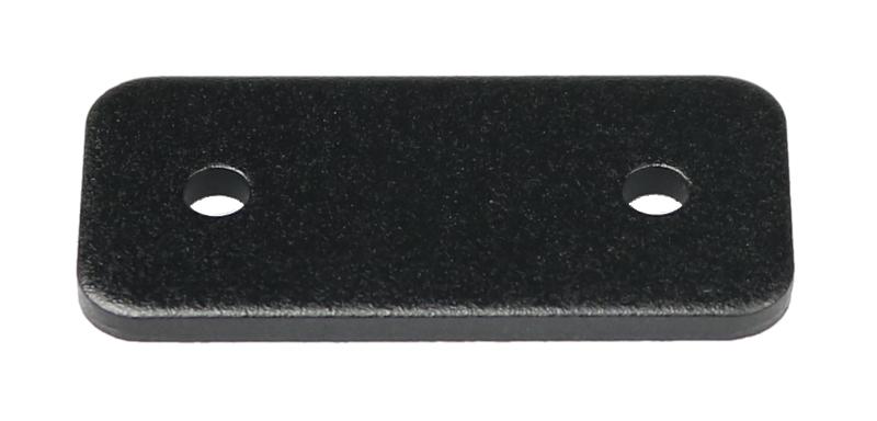 RMU2 Rack Mount Kit Small Plate
