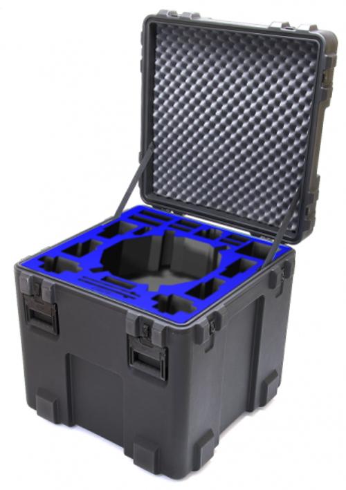 GoProfessional Matrice 600 Hard Case