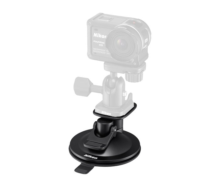 Nikon 25945 AA-11 Suction Cup Mount 25945