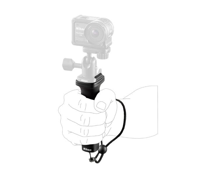 Nikon 25948 MP-AA1 Handy Grip 25948