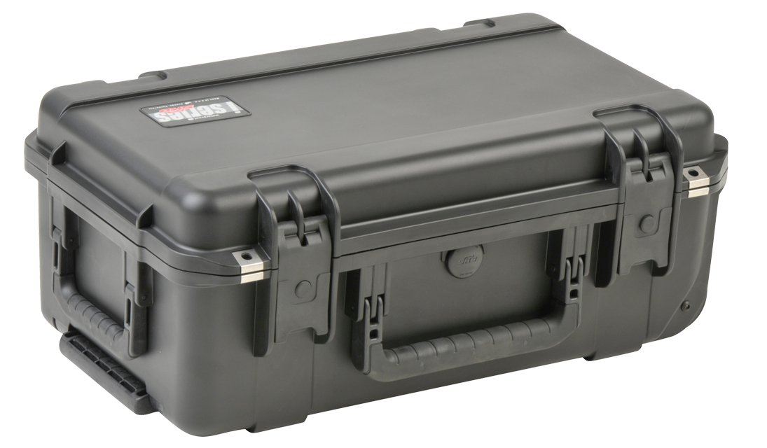 iSeries 3i-2011-7 Waterproof Tech Box with Dual Trays