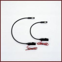 """Littlite L5/12 12"""" Automotive Lamp W/O Power L5/12"""