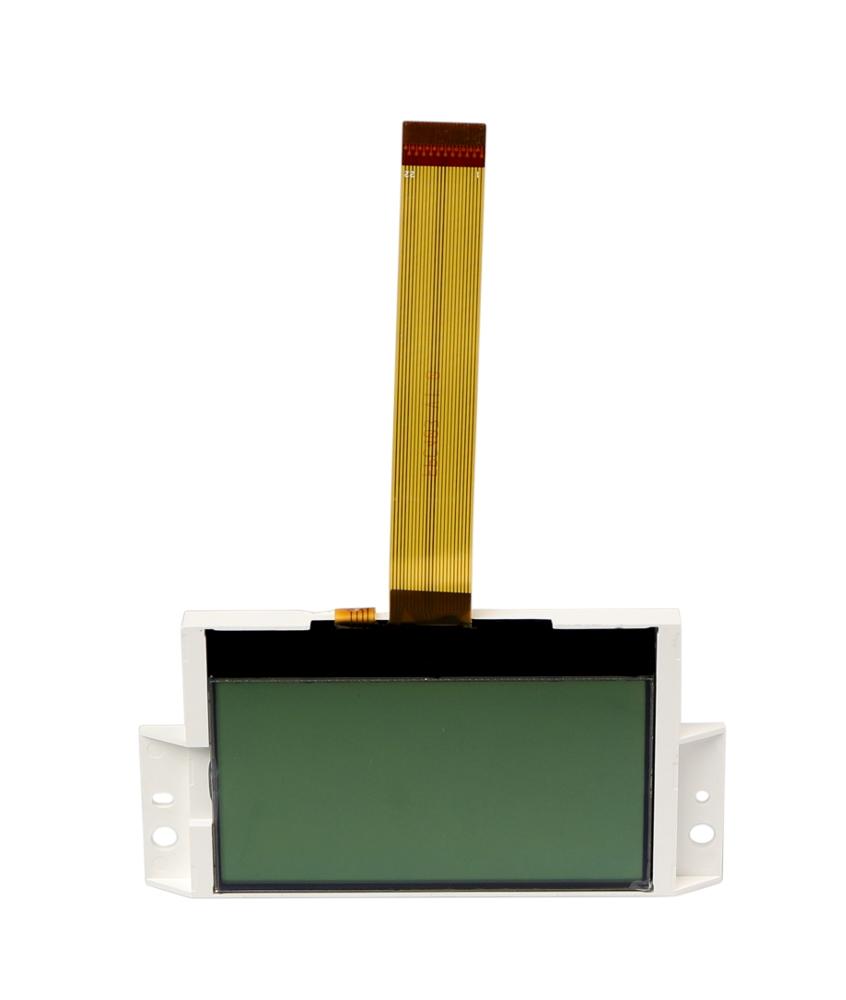 LCD Assembly for Electribe Sampler