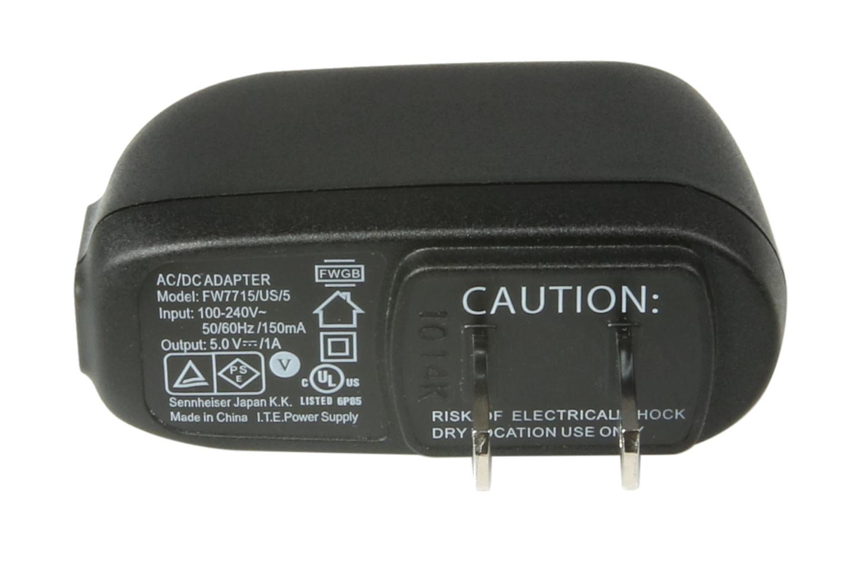 Power Supply for AVX-835